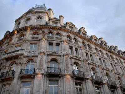 Hotel Thistle Piccadilly