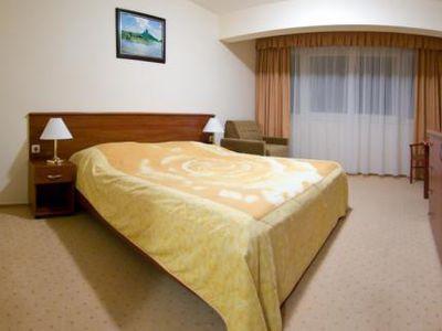 Hotel Vertes Conference & Wellness