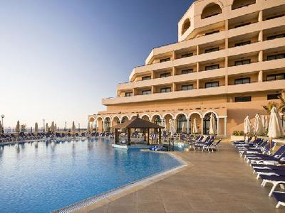 Hotel Radisson Blu Resort Malta St Julian's