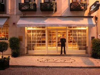 Hotel Heritage Lisboa Plaza