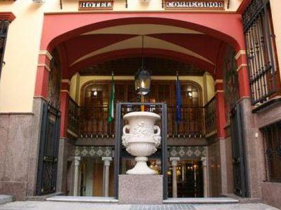 Hotel H10 Corregidor Boutique