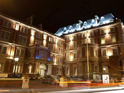 Hotel Mercure Exeter Rougemont