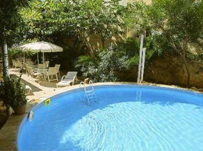 Hostel Residencia Roberto Playa
