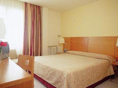 Hotel Hesperia Murcia