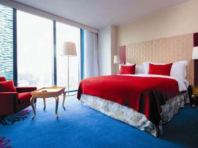 Hotel Radisson Blu Birmingham