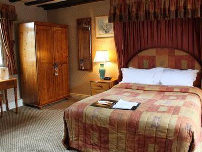 Hotel Marston Farm