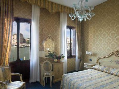 Hotel Carlton & Grand Canal