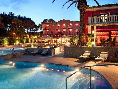 Hotel Sallés Cala del Pí