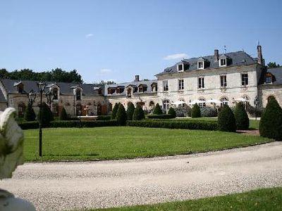 Hotel Chateau de Barive