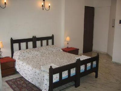 Bed and Breakfast La Voliera