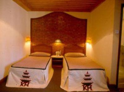 Hotel Kantipur Temple House