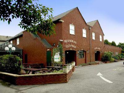 Hotel Best Western The Westley