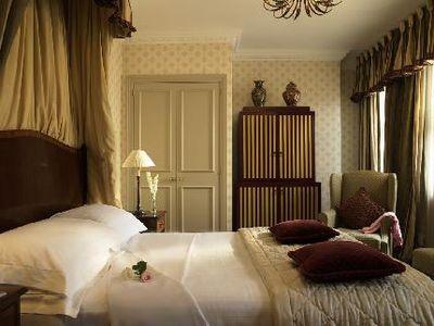 Hotel Macdonald Randolph