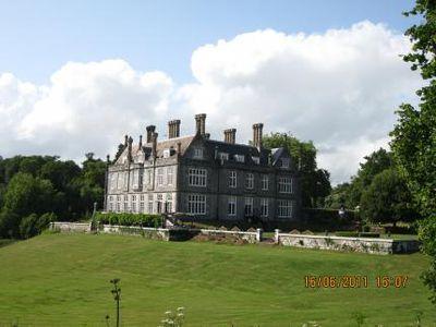 Hotel Kitley House
