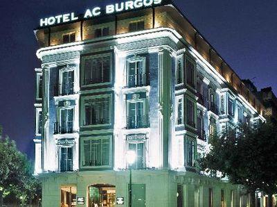 Hotel AC Burgos