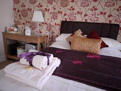 Hotel Bentley Lodge