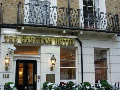 Hotel The Gresham