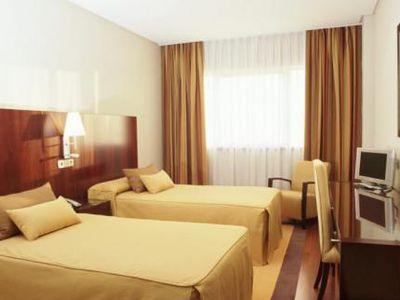 Hotel Gran Las Rozas