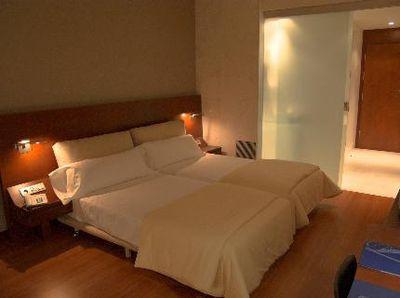 Hotel Sercotel Solvasa Barcelona