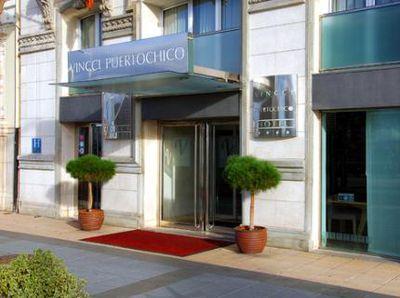 Hotel Vincci Puertochico