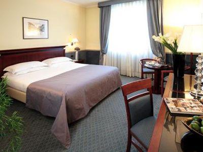 Hotel Starhotels Excelsior