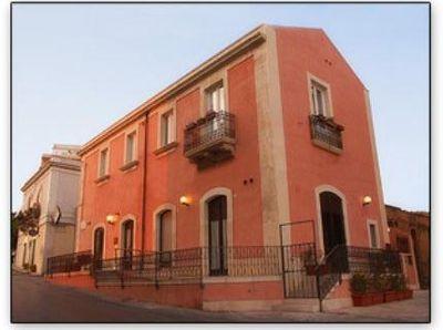 Hostel Lakkios Residence