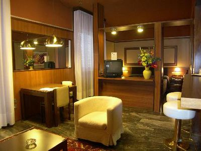 Hotel Grand Hotel Elite