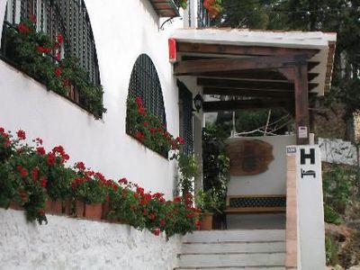 Hotel El Escudo de Mijas