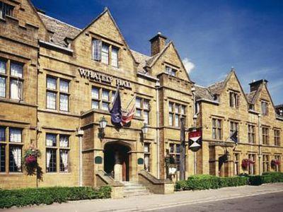Hotel Mercure Banbury Whately Hall