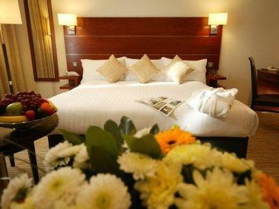 Hotel Mercure Maidstone Great Danes