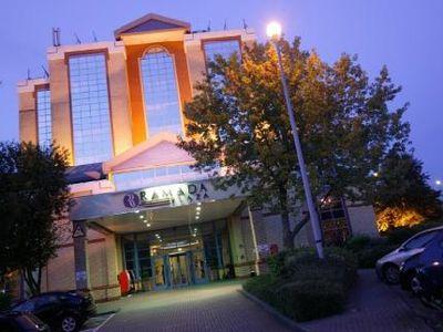 Hotel Ramada London Gatwick