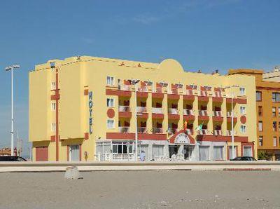 Hotel Citymar Mediterráneo