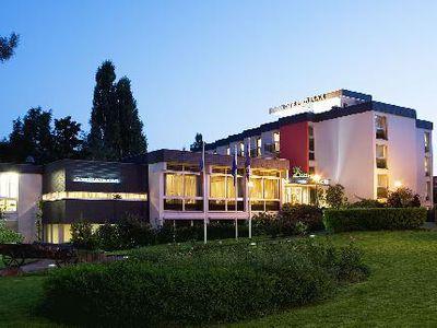 Hotel Diana & Spa