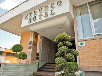 Hotel Etrusco Palace