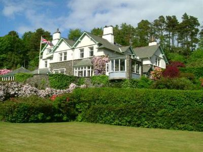 Hotel Lindeth Fell Country House