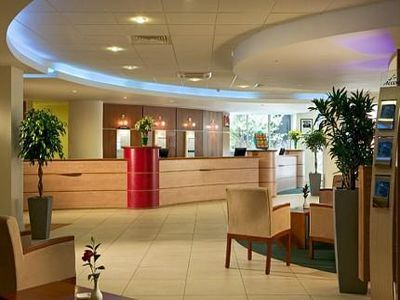 Hotel Ibis Heathrow