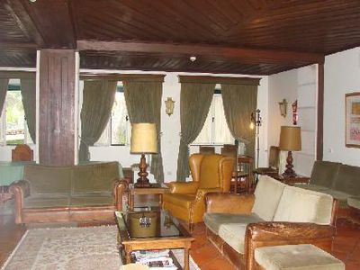 Hotel Estalagem Santa Iria