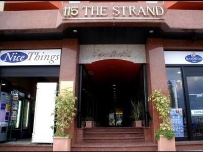 Hotel 115 The Strand & Suites