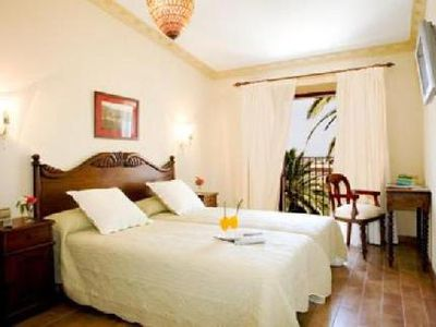 Hotel La Vila