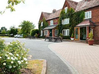 Hotel Honiley Court & Conference Centre