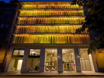 Hotel Lanchid 19
