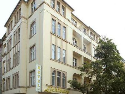 Hotel Novum Hotel Lichtburg am Kurfürstendamm