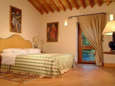 Hotel Borgo Storico Seghetti Panichi