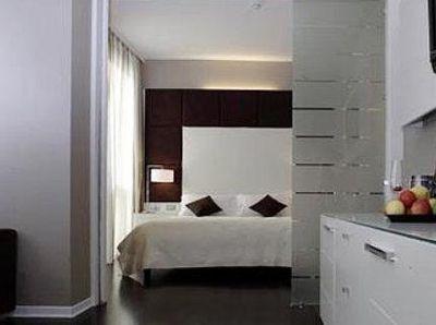 Hotel 4 Viale Masini Design