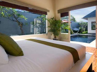 Hotel Kamuela Villas Seminyak