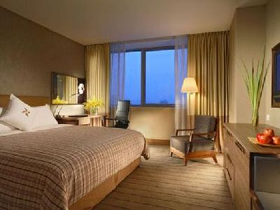 Hotel Four Points by Sheraton Shanghai Daning