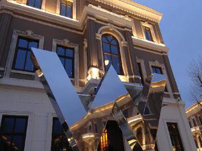 Hotel W Istanbul