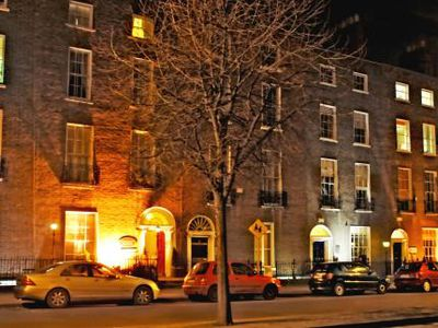 Bed and Breakfast Baggot Court