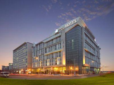 Hotel Best Western Incheon Airport