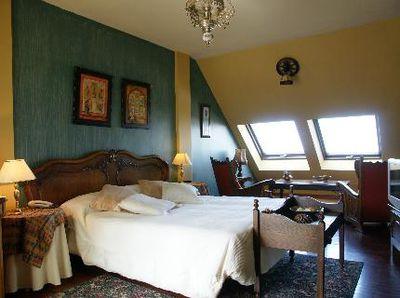 Hotel El Balcon de las Nieves